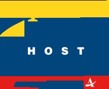 HMS Host (Various Brands)
