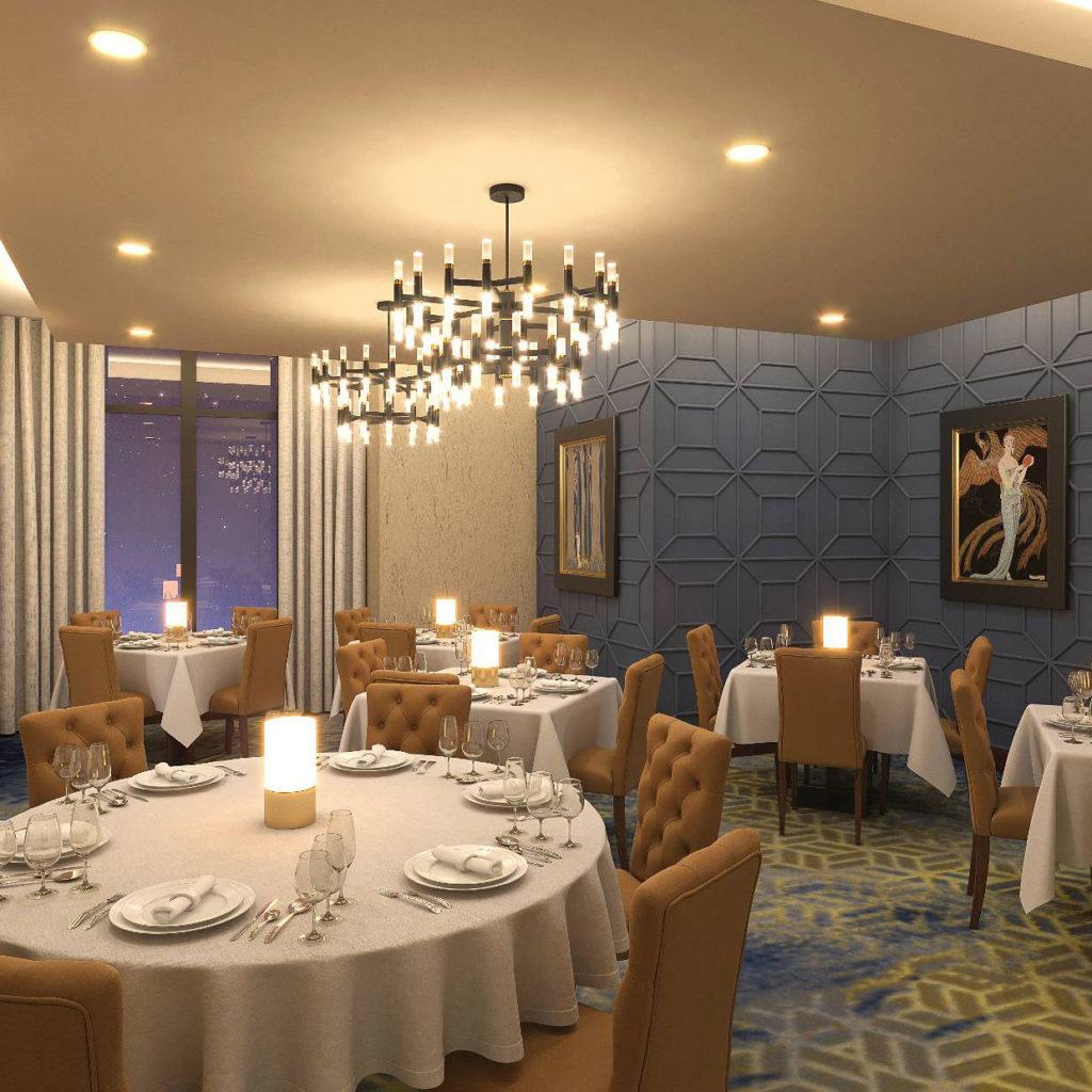 steakhouse-interior-design